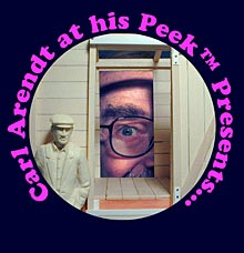 Carl Arendt at his peek