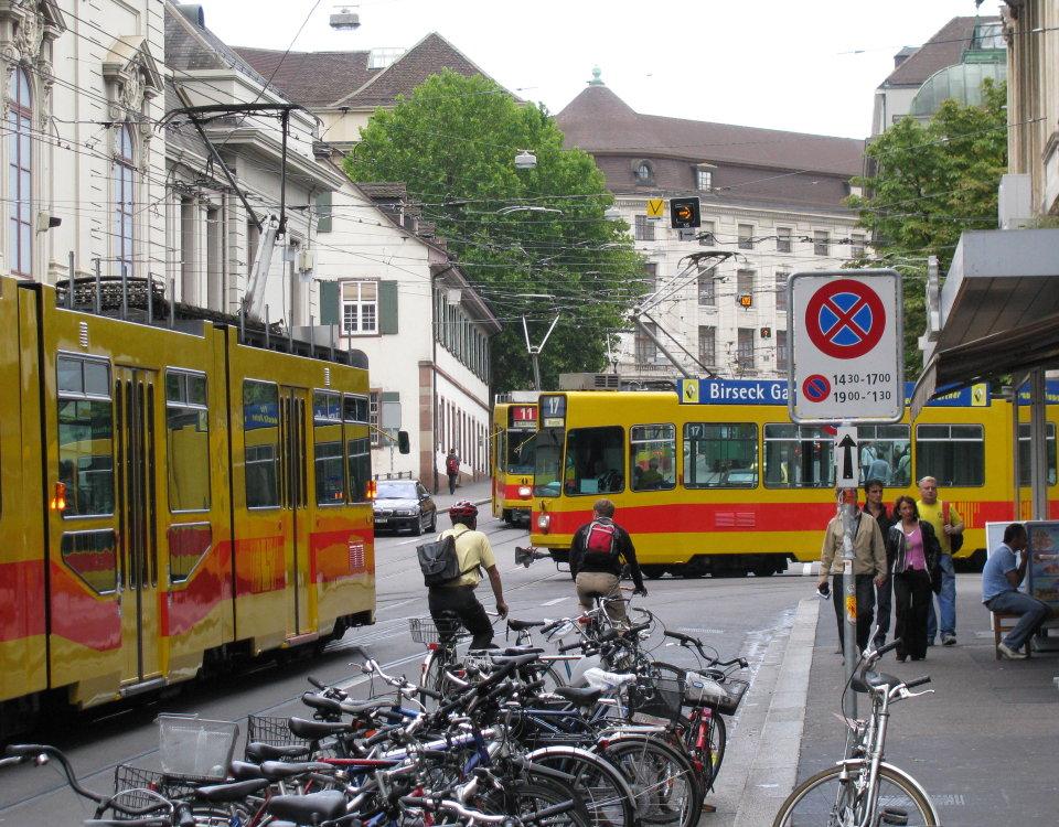 BLT trams