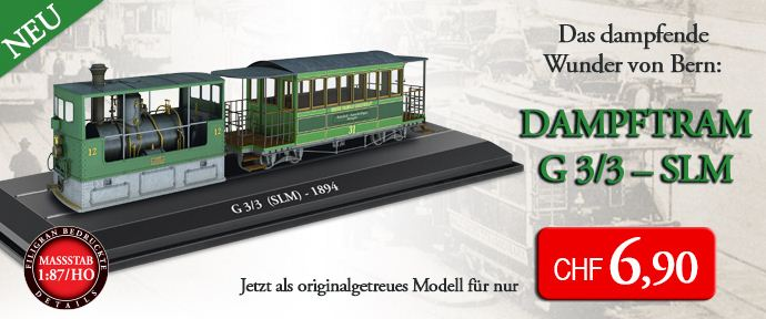 atlas model bern steam tram