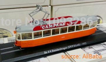 Geneva Swiss Standard Tram