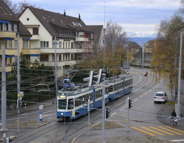tram 2000 bucheggplatz
