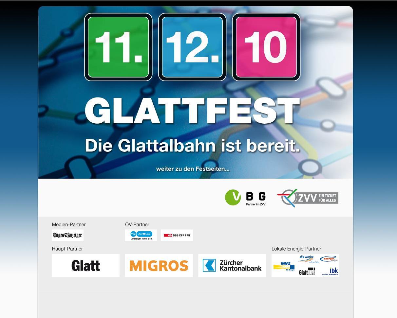 Glattfest