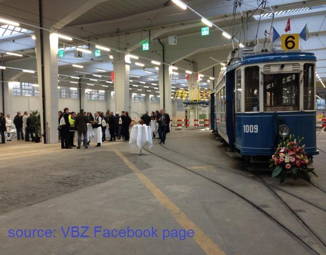 depot wollishofen reopens