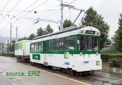 E-tram