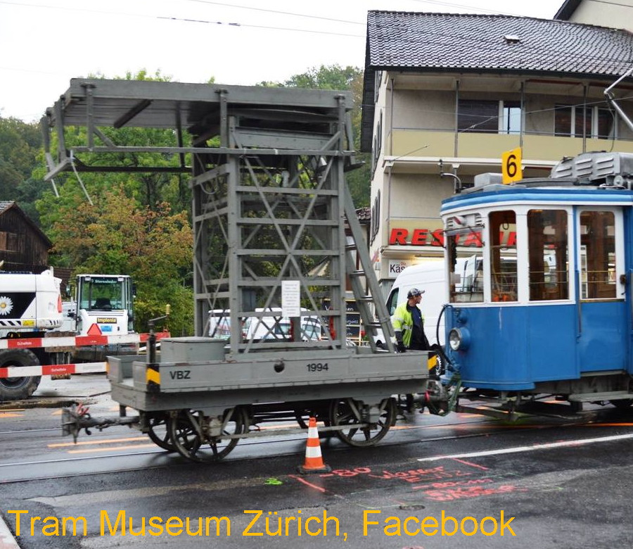 tower wagen 1994 zurich