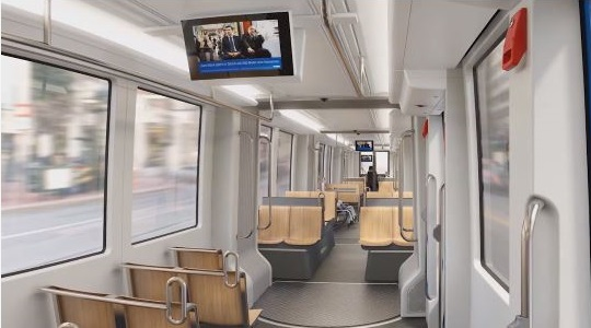 Zurich tram newslog regular updates and news from the for Interior decoration zurich