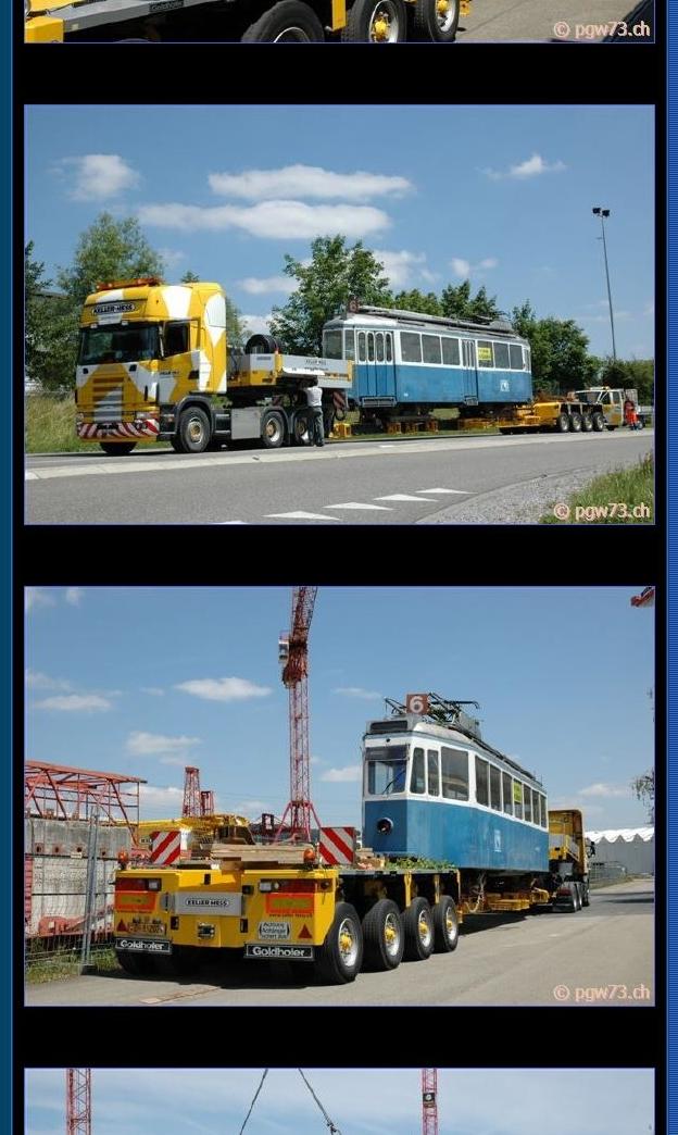 Transport Kurbeli 1408 2007